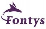 logo_Fontys_paars_235x150