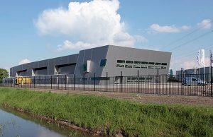 ITB2 Datacenter Apeldoorn