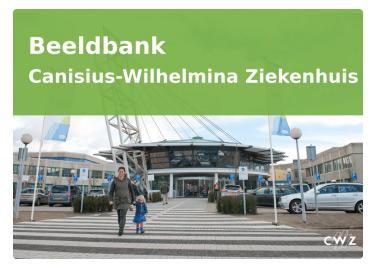 Klantcase Canisius-Wilhelmina Ziekenhuis