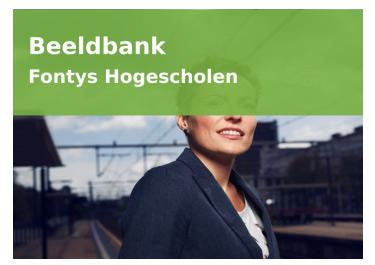 Klantcase Fontys Hogescholen