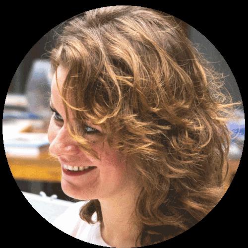 Lobke Jansen, Digital Marketing Manager