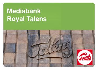 Klantcase Mediabank Royal Talens